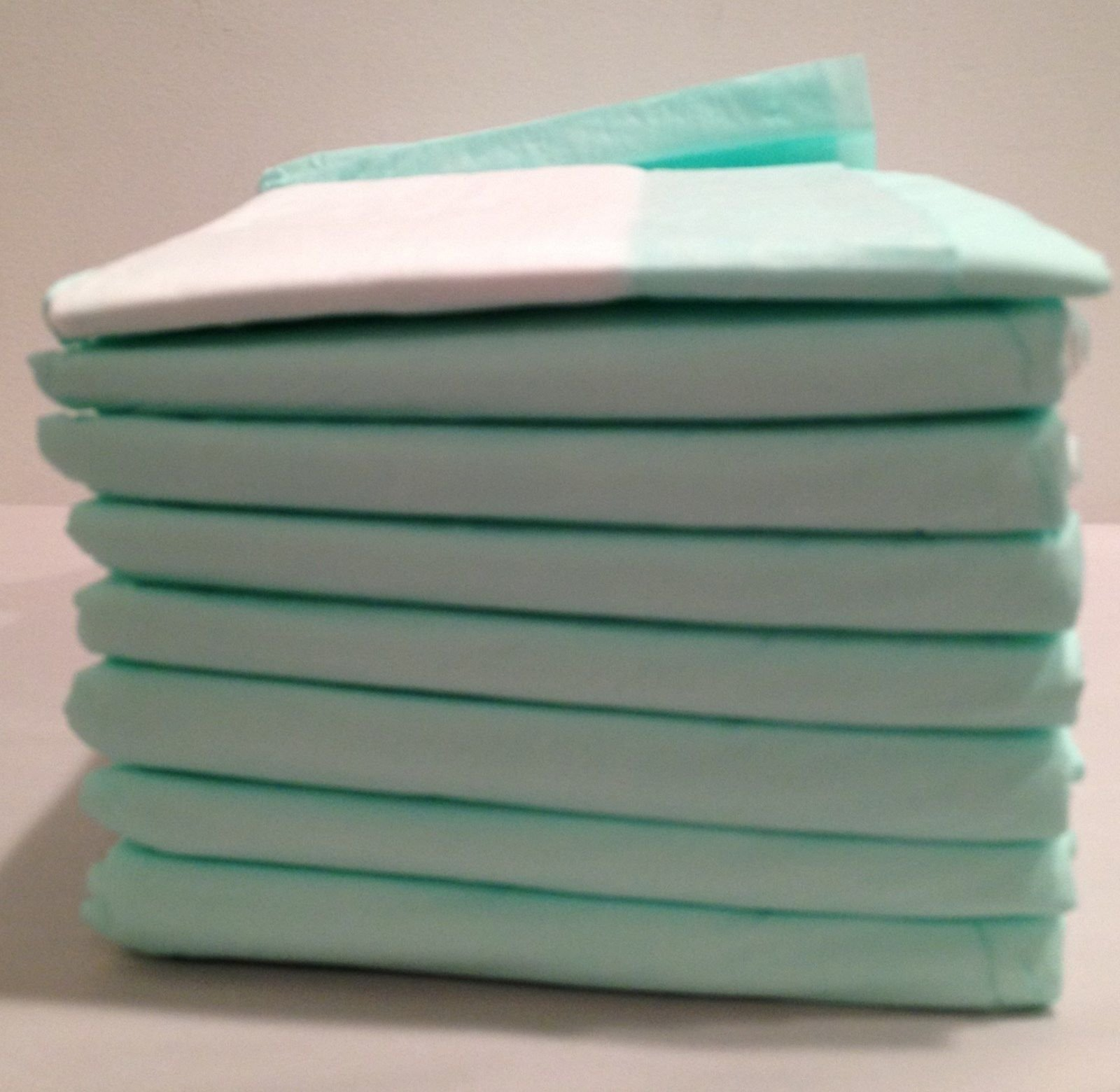 300 PCS- 30x36 Dog Puppy Training Wee Wee Pee Pads Underpads by Tamsun