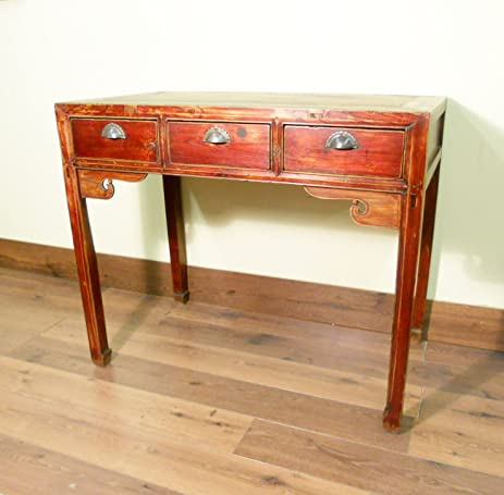 Antique Chinese Desk (Console Table) (5322), Circa 1800-1849 - Antique Chinese Desk (Console Table) (5322), Circa 1800-1849