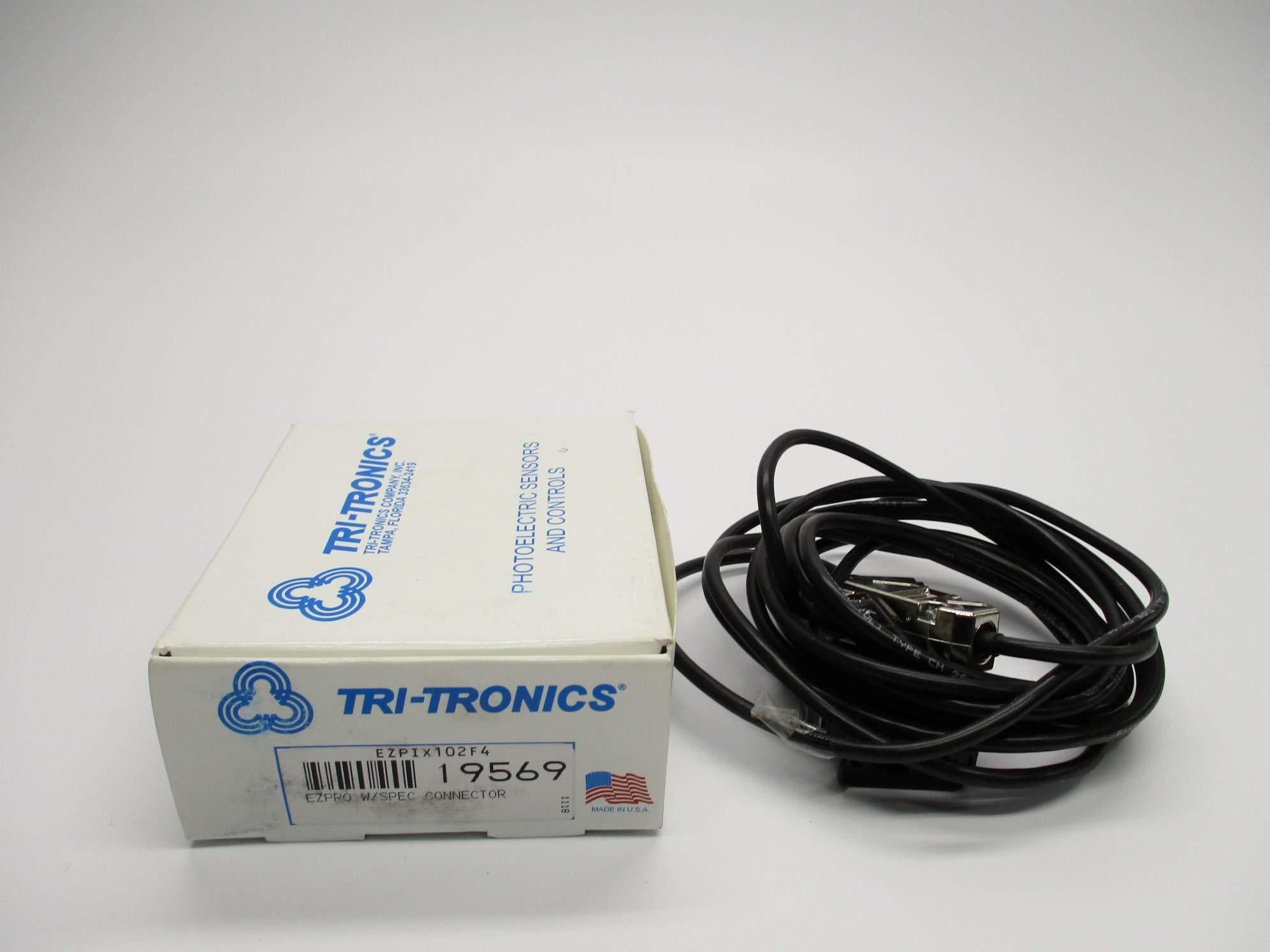 TRI-TRONICS EZPIX102F4 NSMP