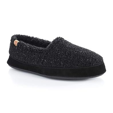 8cb649543753 Amazon.com | Acorn Men's Moc with Premium Memory Foam | Loafers ...