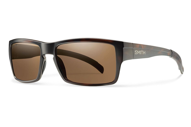 04402b6d70 Amazon.com  Smith Outlier Carbonic Polarized Sunglasses  Sports ...