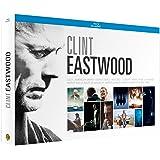 Eastwood - Coffret 10 films [Blu-ray]
