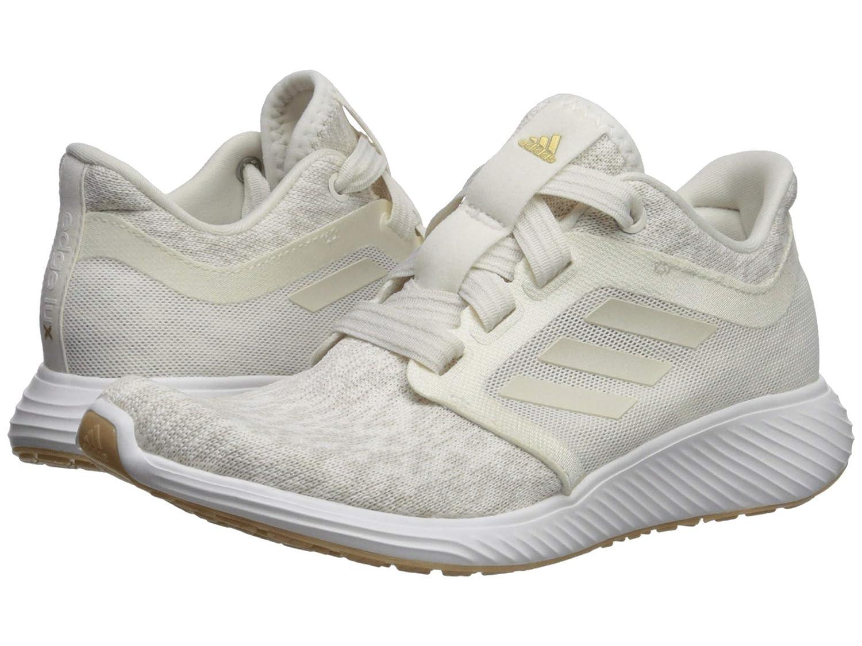 [アディダス] レディースランニングシューズスニーカー靴 Edge Metallic Lux B|Raw 3 [並行輸入品] B07P6LDS7P Raw Raw White/Cloud White/Gold Metallic 27.0 cm B 27.0 cm B|Raw White/Cloud White/Gold Metallic, ハリマチョウ:fc5ec0ca --- dakuwebsite.xyz