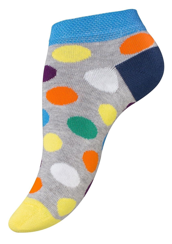 8 Paar Herren Sport Freizeit Sneaker Socken Füßlinge von Vincent Creation®
