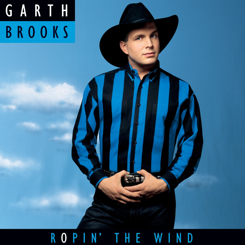 Ropin The Wind