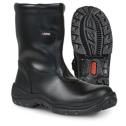 Ejendals Jalas 3780 Foods botas de seguridad talla 37