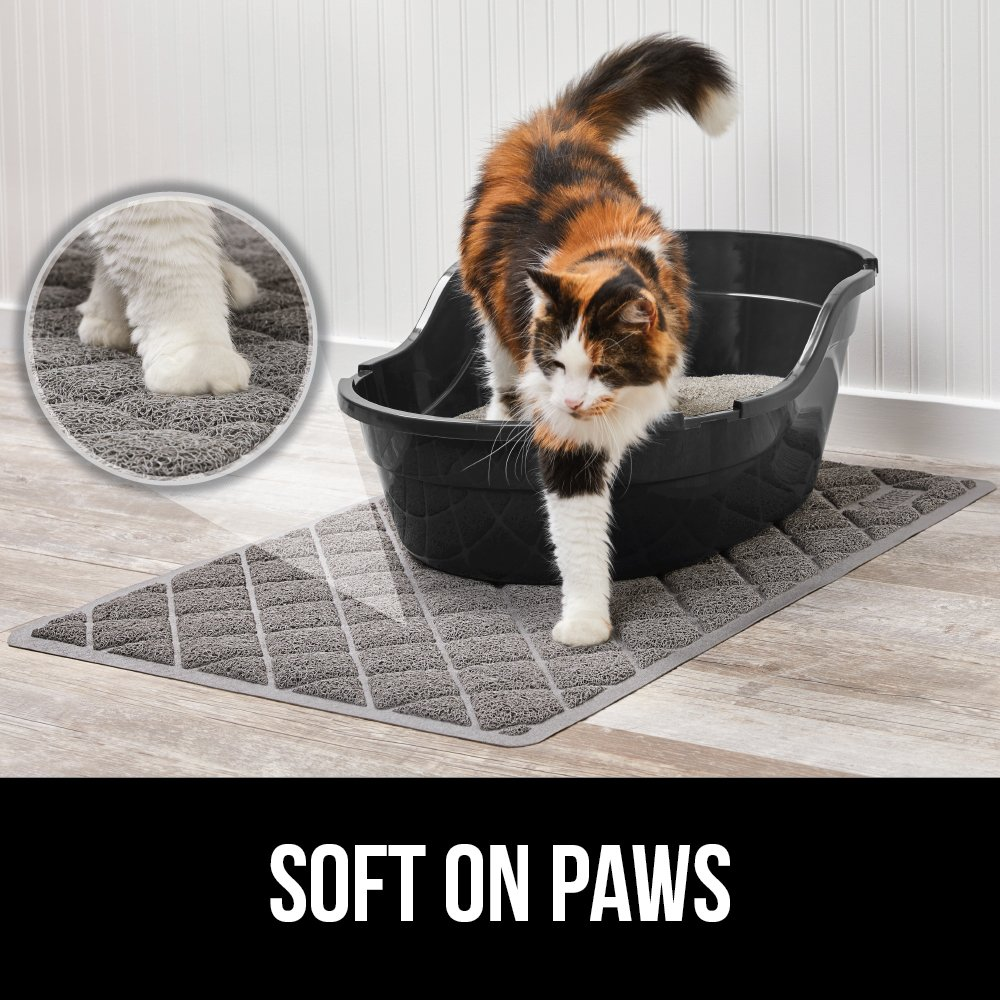 Best Cat Litter Mat 8