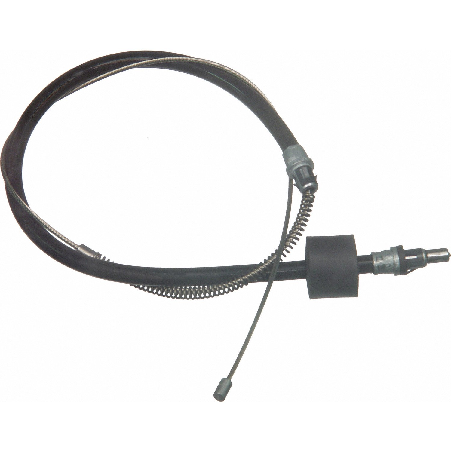 Wagner BC141065 Premium Brake Cable Front