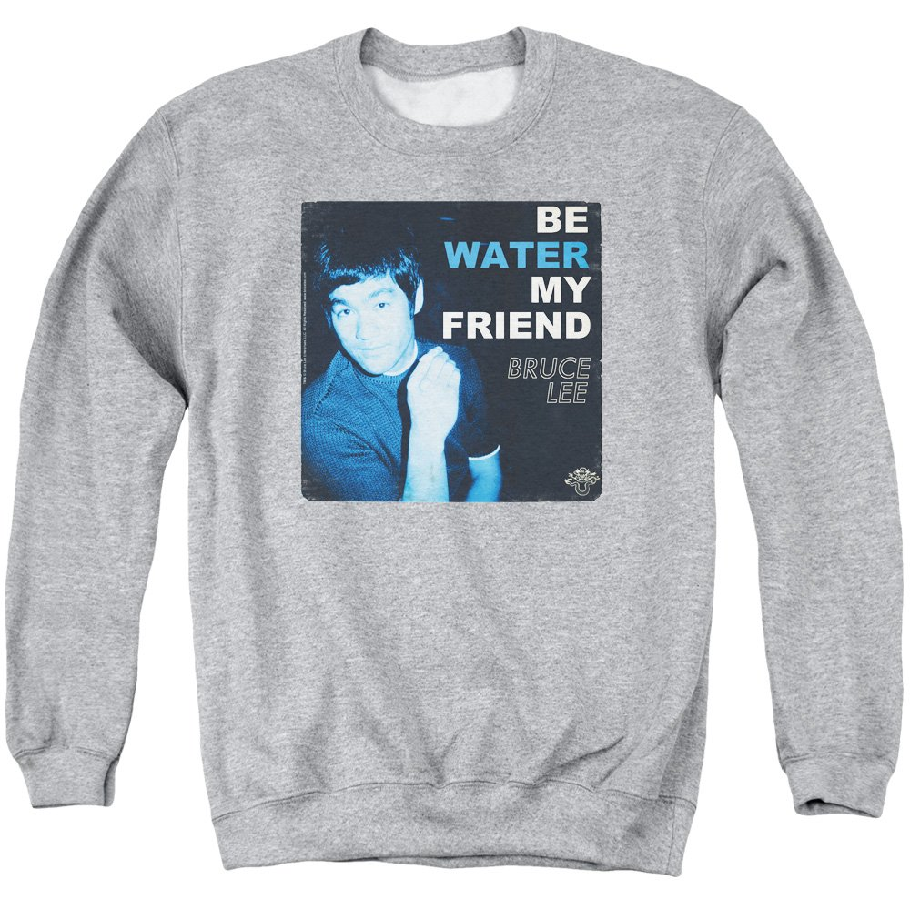 Bruce Lee - Herren Wasser Sweater