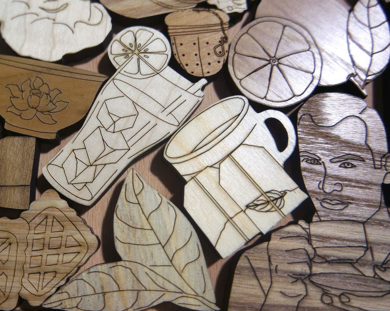 Tea Lovers Puzzle