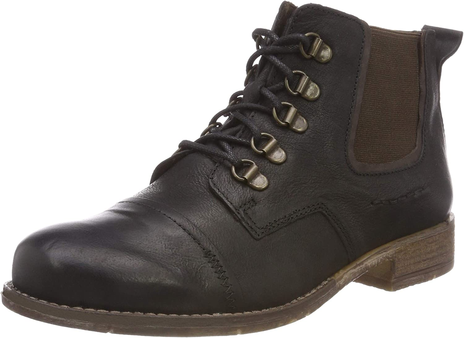 Josef Seibel Women's Sienna 09 Ankle Boots: Amazon.co.uk