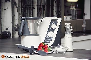 Beautiful Bimbi Robot Cucina Prezzo Photos - bakeroffroad.us ...