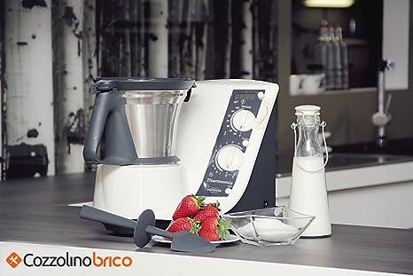 robot da cucina bimby tm21 6 mesi di garanzia perfettamente ...