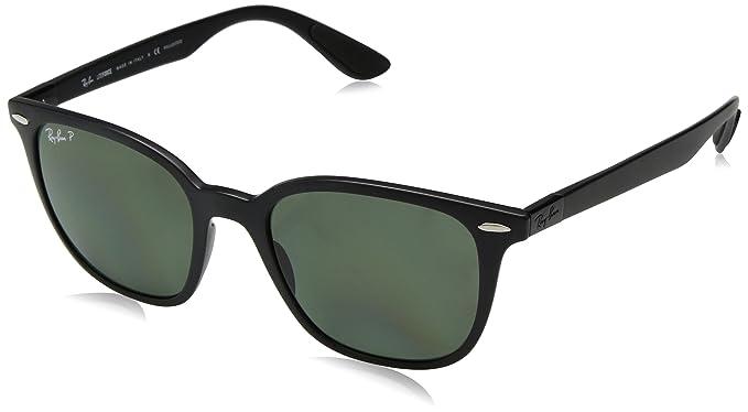 d46db5d066 RAYBAN Unisex s 0RB4297 601S9A 51 Sunglasses