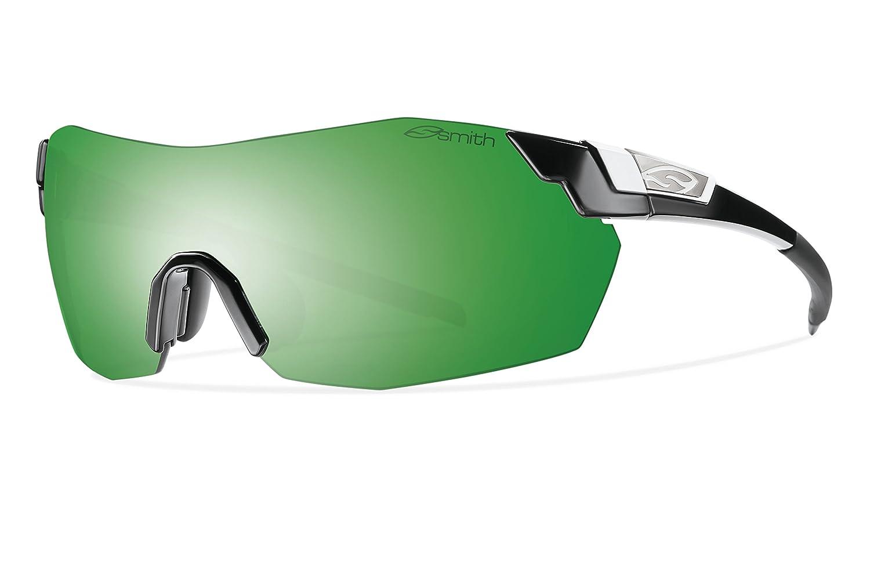 BLACK Smith Optics Pivlock V2 Max Sunglass with Super Platinum