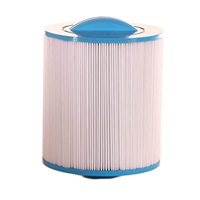 Baleen Filters 32 sq. ft. Pool Filter Replaces Unicel 7CH-322, Pleatco PAS35-2, Filbur FC-0420-Pool and Spa Filter Cartridges Model: AK-9021 : Garden & Outdoor