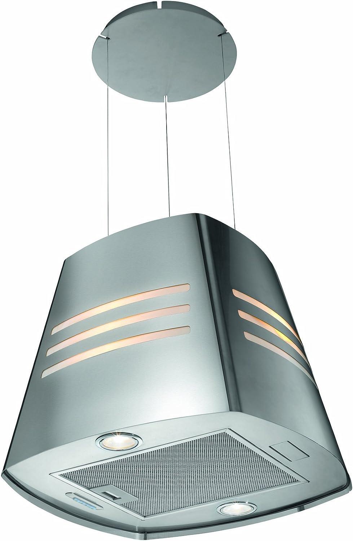 Brandt Ad1079x Hotte De Plafond Encastrable 48 Cm 460m H Inox