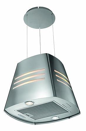 Brandt AdX Hotte De Plafond Encastrable  Cm MH Inox