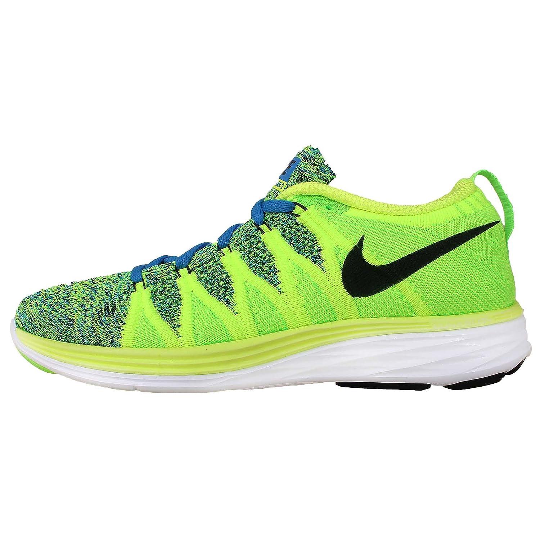 b3d25818adbd9 NIKE Flyknit Lunar 2 Women s Running Shoes - HO14  Amazon.co.uk  Sports    Outdoors