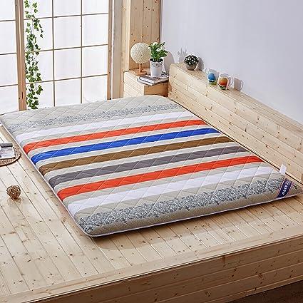 Amazon.com: KELE Tatami Floor Mat Folding Mattress ...
