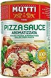 Mutti Pizza Sauce Aromatizzata Gewürzt, 1er Pack (1 x 4.1 kg)