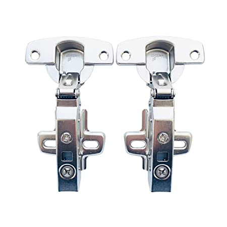 Hettich Sensys 110 Degree Standard Hinges WITH Self Closing Mechanism  Kitchen Cabinet Cupboard Door Hinge 9071205