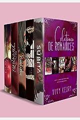 BOX: Coletânea de Romances (5 CONTOS EM 1) - Volume 1 eBook Kindle