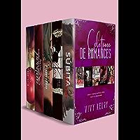 BOX: Coletânea de Romances (5 contos em 1)