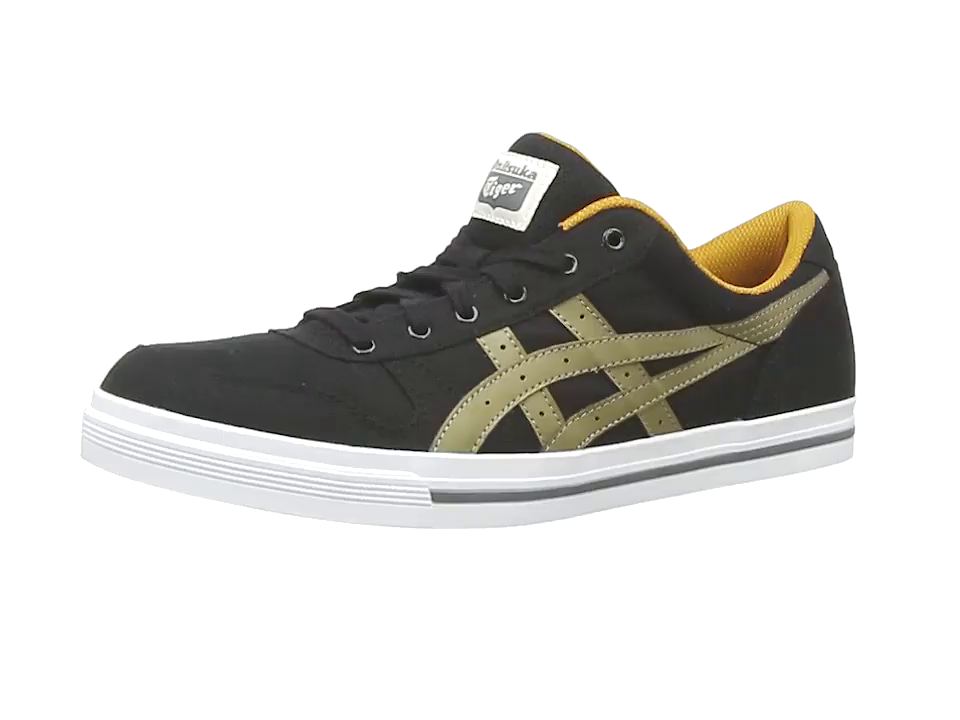 the best attitude c79c3 84fbd Onitsuka Tiger Aaron, Unisex-Adults' Trainers