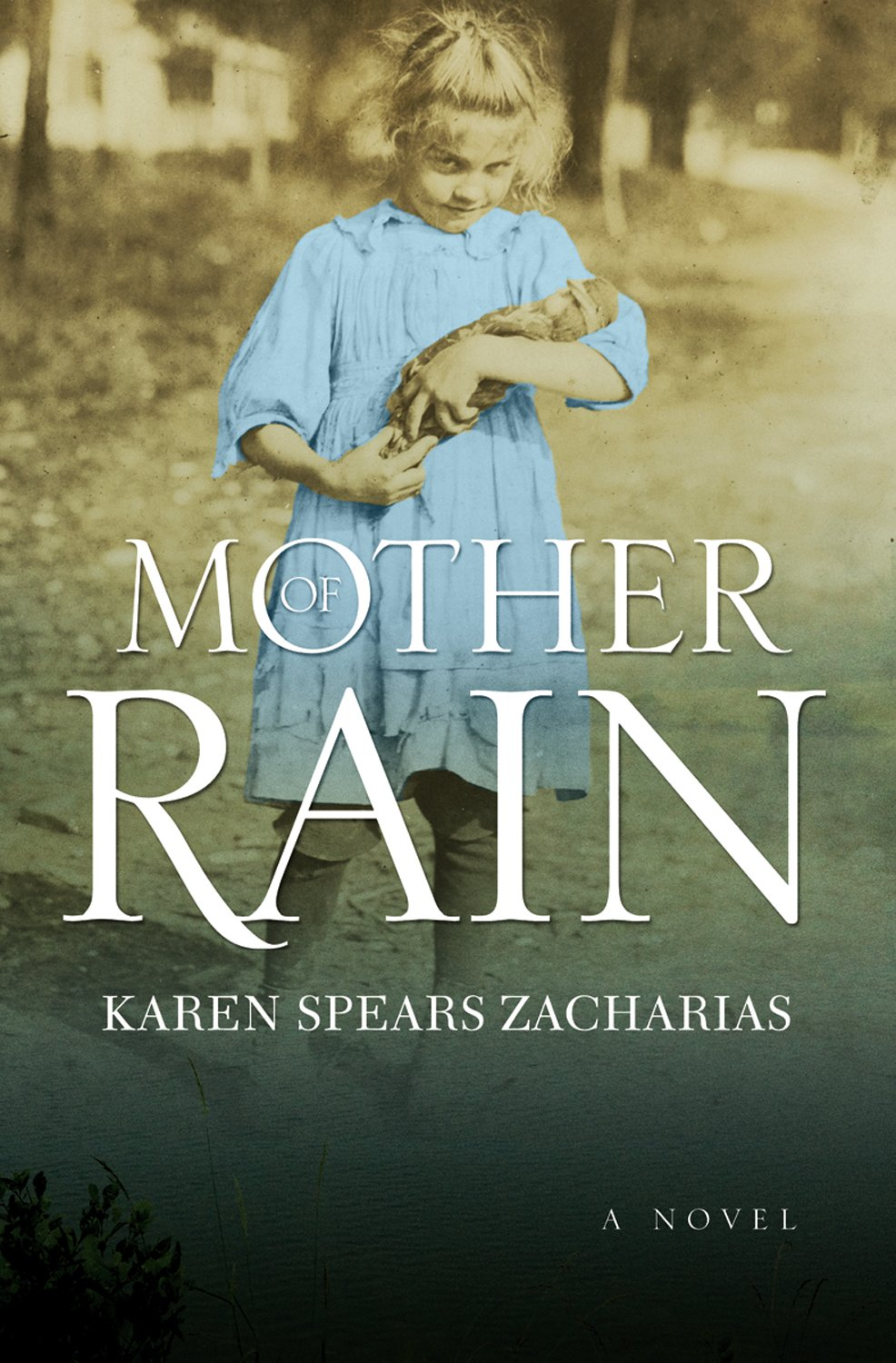 Mother Rain book cover