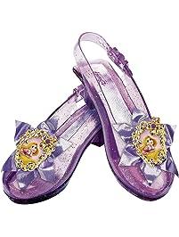 Rapunzel Sparkle Shoes Child