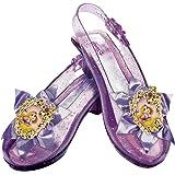 Disguise Costumes  Rapunzel Sparkle Shoes Child