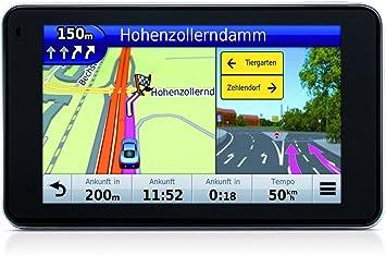 Garmin Nüvi 3490 Lmt Navigationsgerät 4 3 Zoll Elektronik