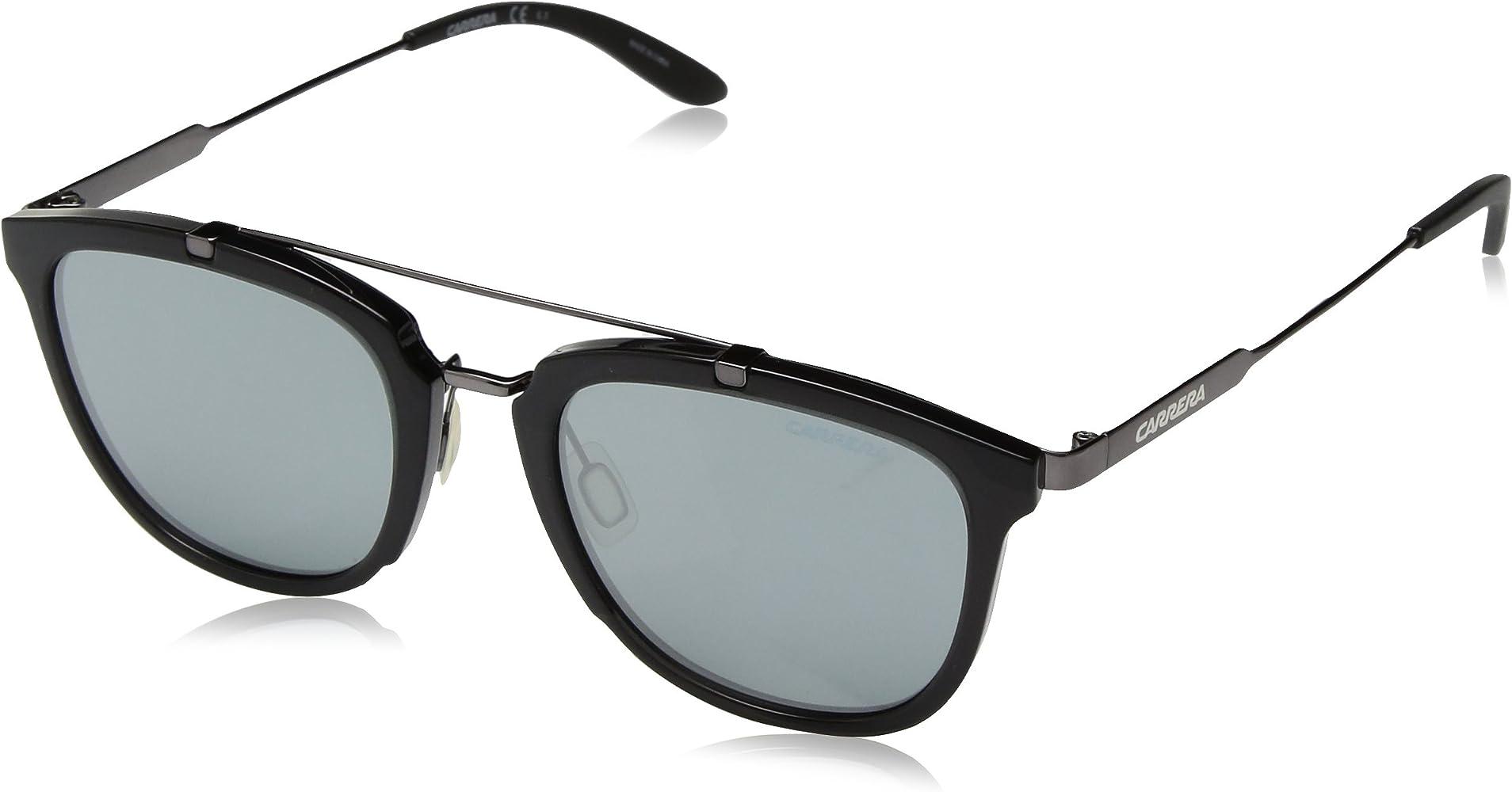 Amazon.com: Carrera Ca127s - Gafas de sol cuadradas para ...