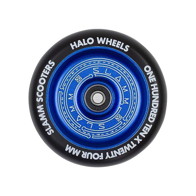 Slamm Scooters Halo Deep Dish Wheels Ruedas de Patinete ...
