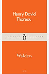 Walden (Pocket Penguins) Mass Market Paperback