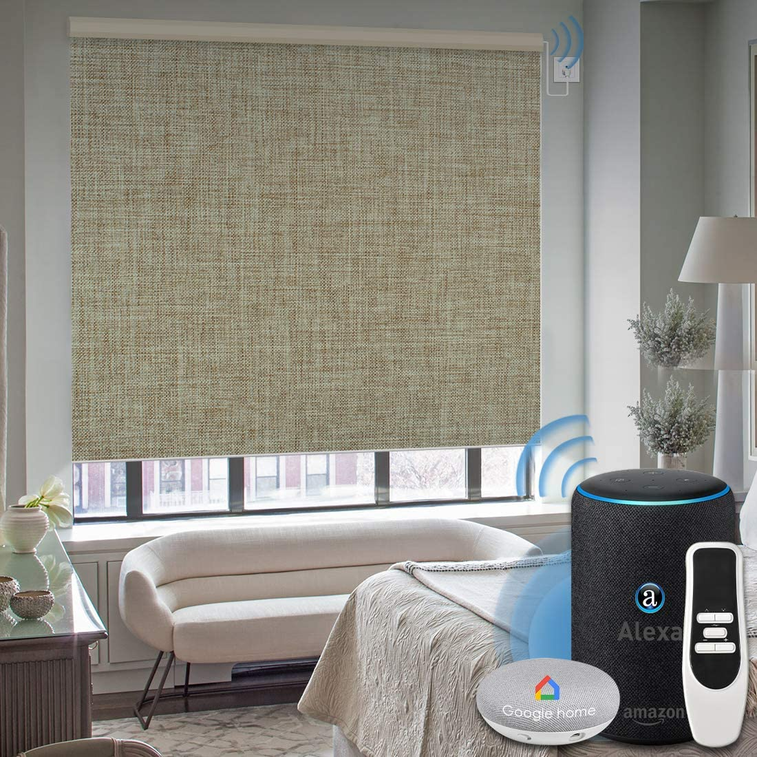 7 Best Smart Blinds And Shades For Your Window Lighting