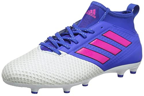 sports shoes 08656 3424b adidas Men's Ace 17.3 Football Boots: Amazon.co.uk: Shoes & Bags