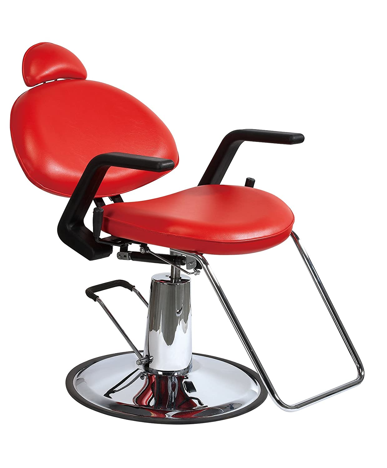 Amazon.com  All Purpose Hydraulic Recline Barber Chair Sh&oo  Hair Styling Accessories  Beauty  sc 1 st  Amazon.com & Amazon.com : All Purpose Hydraulic Recline Barber Chair Shampoo ... islam-shia.org
