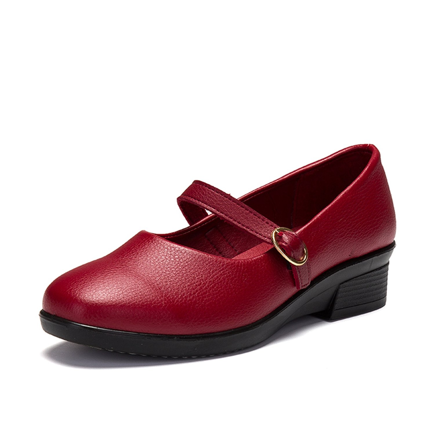Nomioce , Sandales Red Sandales Plateforme Femme B000W069PS Red 1b1d6d6 - gis9ma7le.space