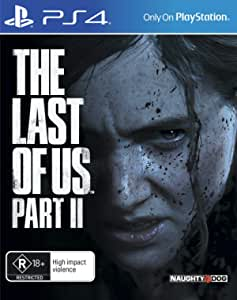 The Last of Us Part 2 - PlayStation 4