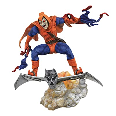 DIAMOND SELECT TOYS Marvel Premiere Collection: Hobgoblin Resin Statue: Toys & Games
