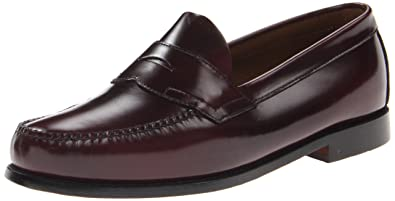 G.H. Bass Bass & Co. Men's Logan Weejuns Loafer Men's Shoes