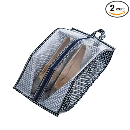 5d9f516bce49 Amazon.com: Shoe Tote Storage Bag Packing Organizer Multi-purpose ...