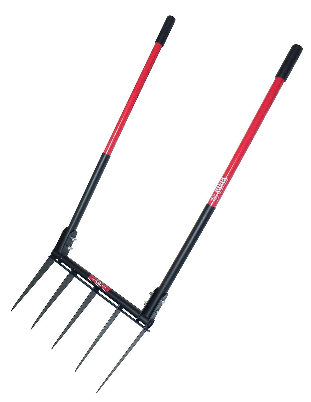 Bully Tools 92627 Broad Best Garden Fork