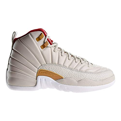 uk availability 1301c fb7e8 Amazon.com | Jordan Air 12 Retro CNY GG - 881428 142 ...