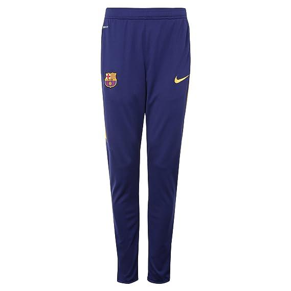 Nike - Chándal de Hombre FC Barcelona 2015-2016: Amazon.es ...