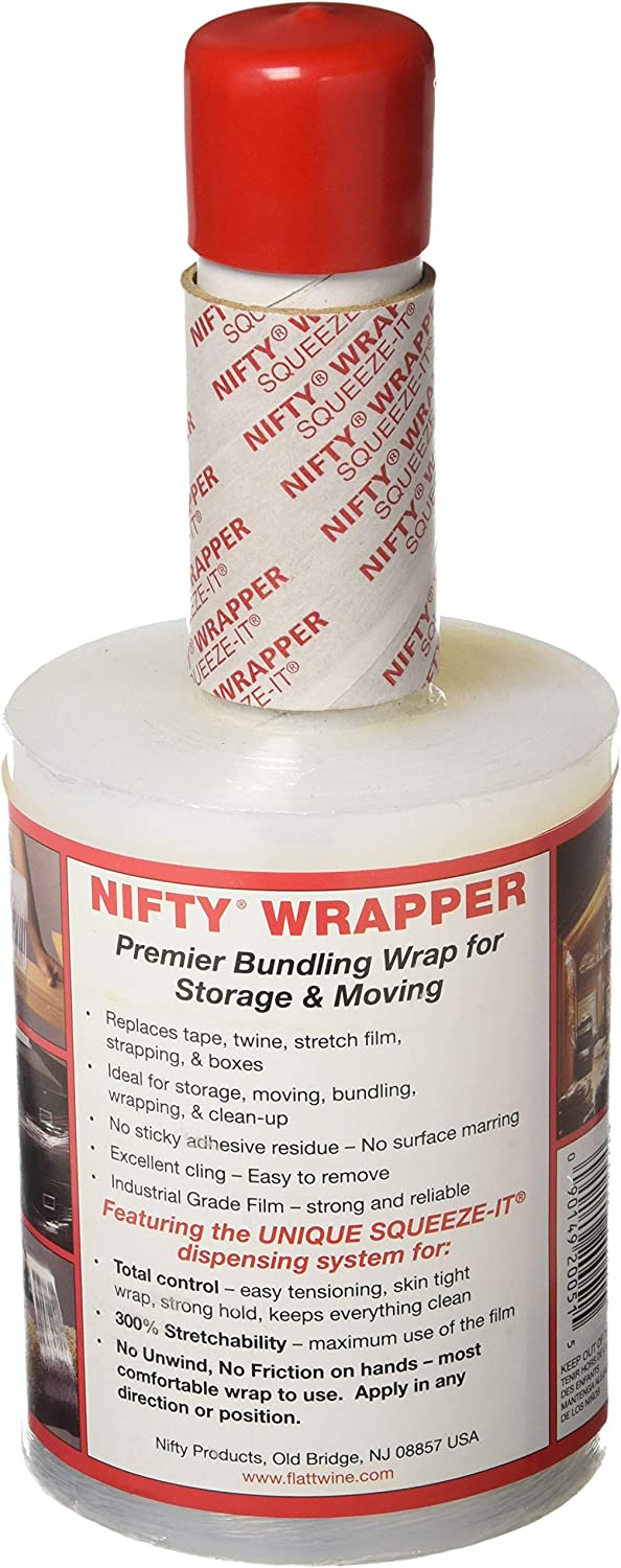 NIFTY Products 5 x1000 Wrapper