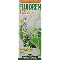 fluidren 12Forte 500Ml