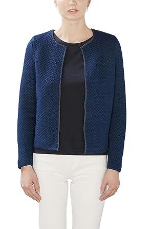 8c4d2fb7d86b4 Esprit Blouson Femme  Amazon.fr  Vêtements et accessoires